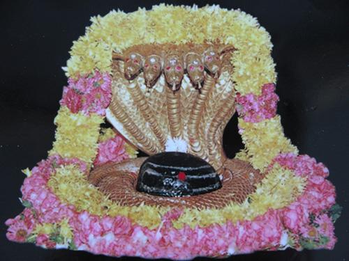 Mallikarjuna Jyotirlinga, Srisailam Jyotirlinga Temple, AP